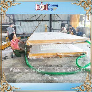 Chuyen Giao Cong Nghe Duc Cong Nhom